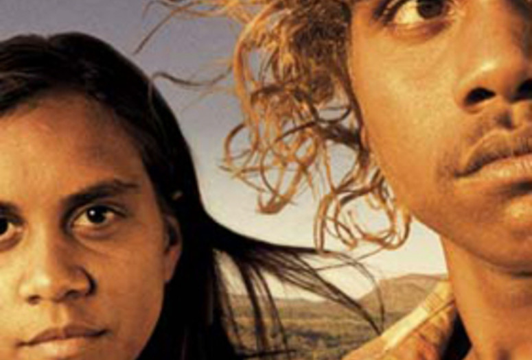 Samson and Delilah. 2009. Australia. Directed by Warwick Thornton. 101 min. Courtesy of Thornton and Sundance Institute