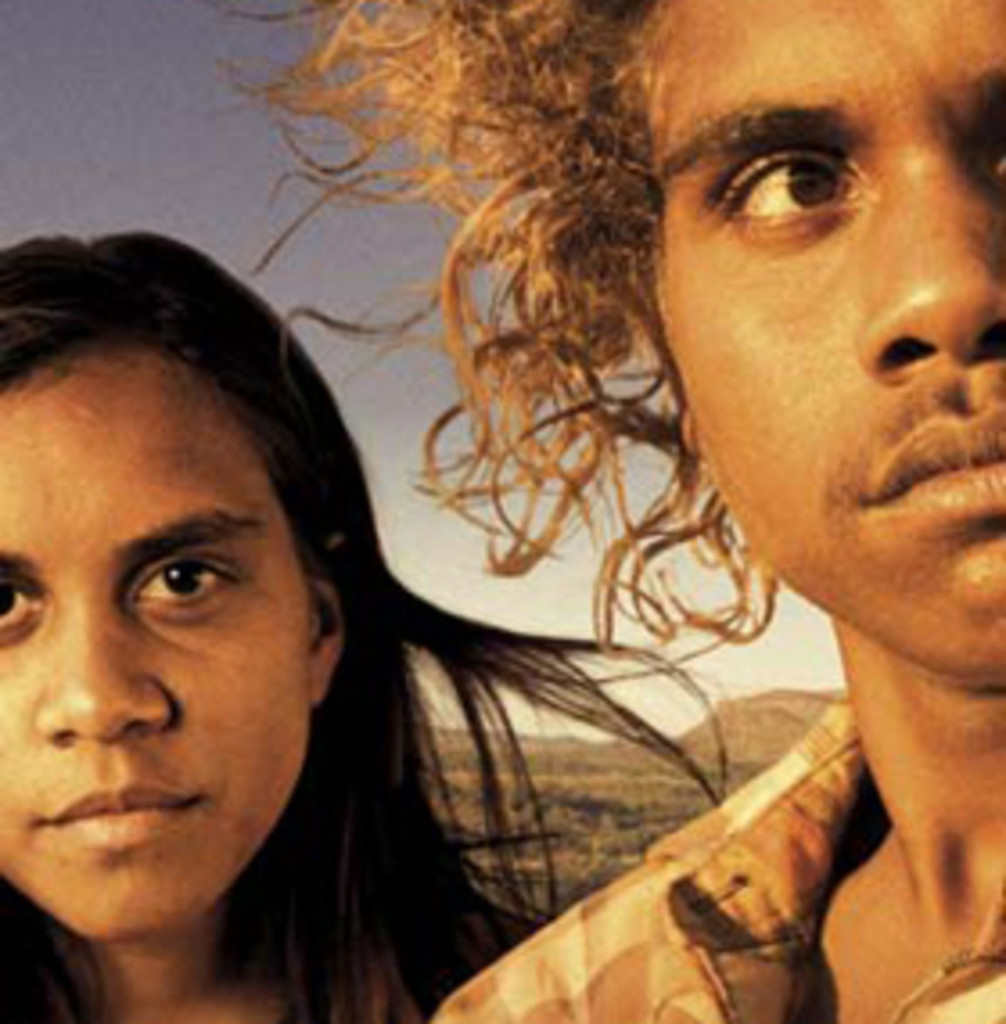 *Samson and Delilah*. 2009. Australia. Directed by Warwick Thornton. 101 min. Courtesy of Thornton and Sundance Institute