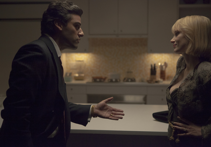 A Most Violent Year. 2014. USA. Directed by JC Chandor. Courtesy of A24 Films