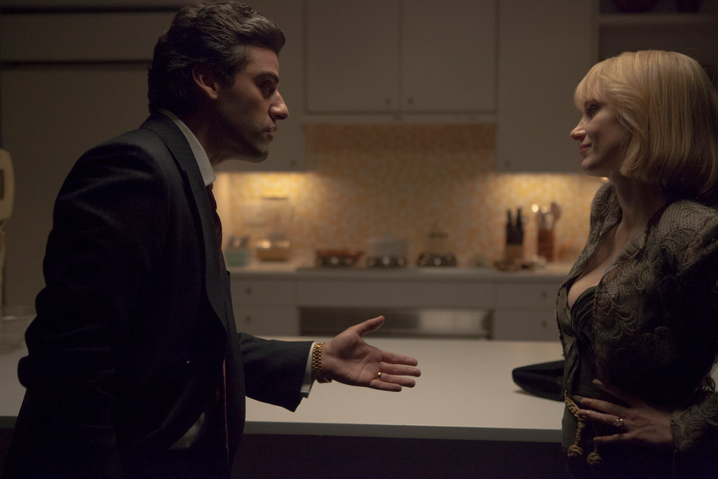 *A Most Violent Year*. 2014. USA. Directed by JC Chandor. Courtesy of A24 Films