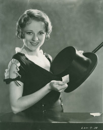 Hat Check Girl. 1932. USA. Directed by Sidney Lanfield