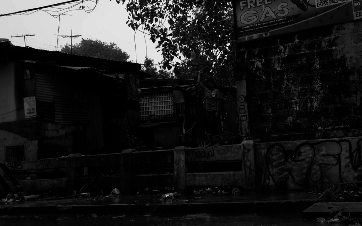 *Storm Children, Book One*. 2014. Philippines. Directed by Lav Diaz. Courtesy of Sultan Diaz and the filmmaker