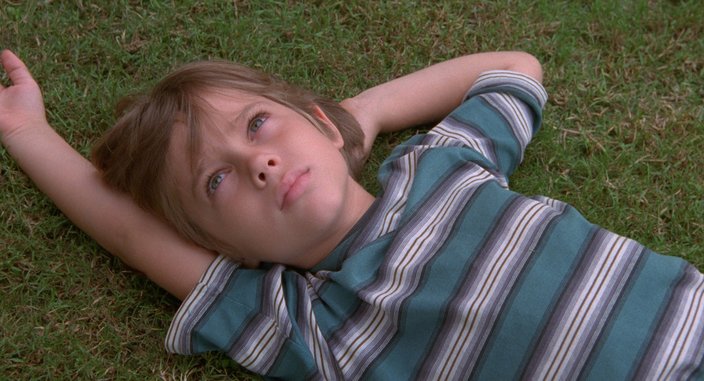 *Boyhood*. 2014. USA. Directed by Richard Linklater. Courtesy of IFC Films