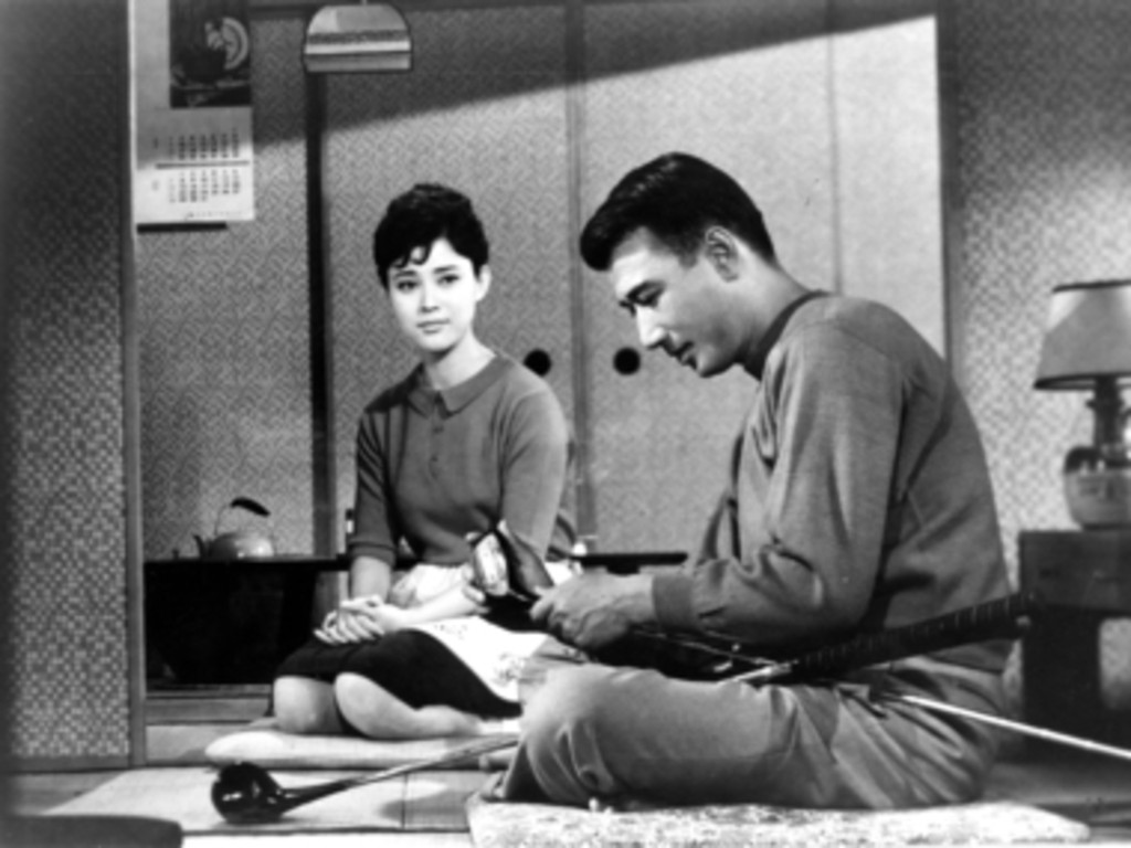 *An Autumn Afternoon*. 1962. Japan. Directed by Yasujiro Ozu
