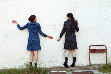 Attenberg. 2010. Greece. Written and directed by Athina Rachel Tsangari. Photo © Despina Spyrou/HAOS FILM