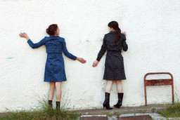 *Attenberg.* 2010. Greece. Written and directed by Athina Rachel Tsangari. Photo © Despina Spyrou/HAOS FILM