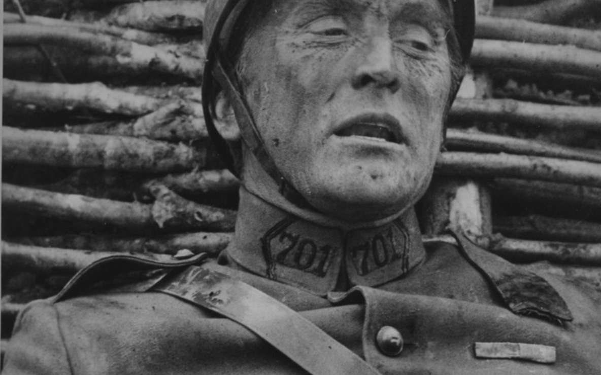 *Paths of Glory*. 1957. USA. Directed by Stanley Kubrick