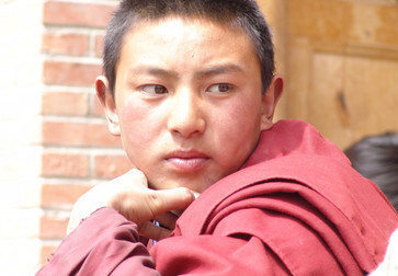 Silent Holy Stones. 2005. China. Directed by Pema Tseden. 102 min. Courtesy of Tseden and Sundance Institute
