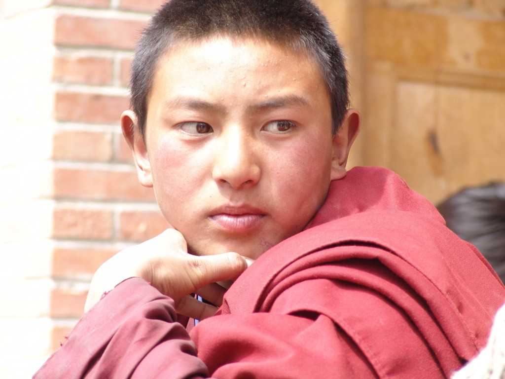 *Silent Holy Stones*. 2005. China. Directed by Pema Tseden. 102 min. Courtesy of Tseden and Sundance Institute