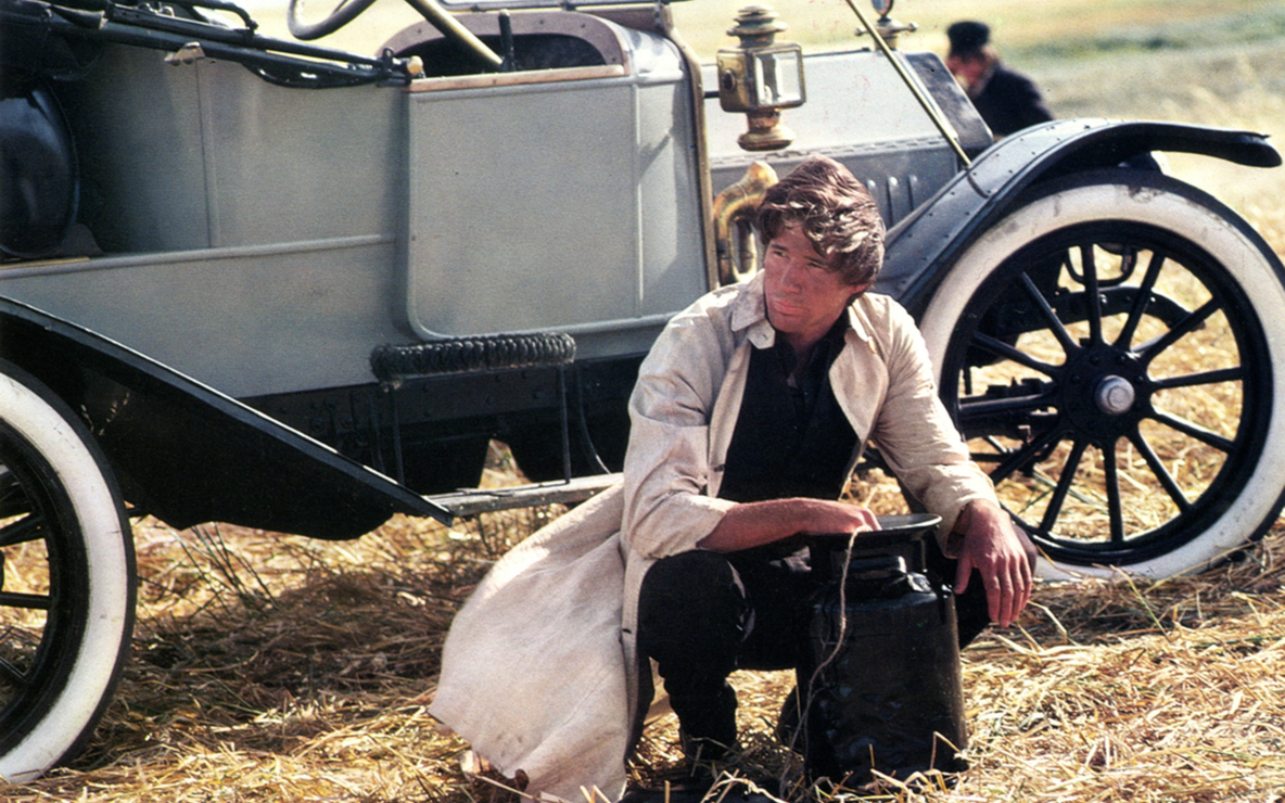 *Days of Heaven*. 1978. USA. Written and directed by Terrence Malick