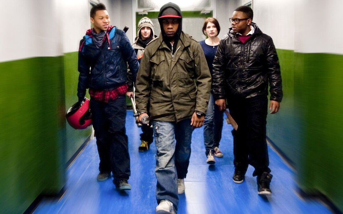 *Attack the Block*. 2011. Great Britain/France. Directed by Joe Cornish