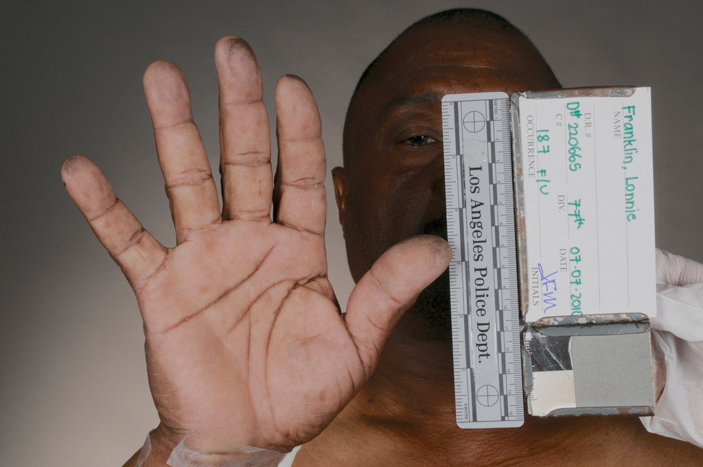 *Tales of the Grim Sleeper*. 2014. USA/Great Britain. Directed by Nick Broomfield. Courtesy of HBO Documentary Films