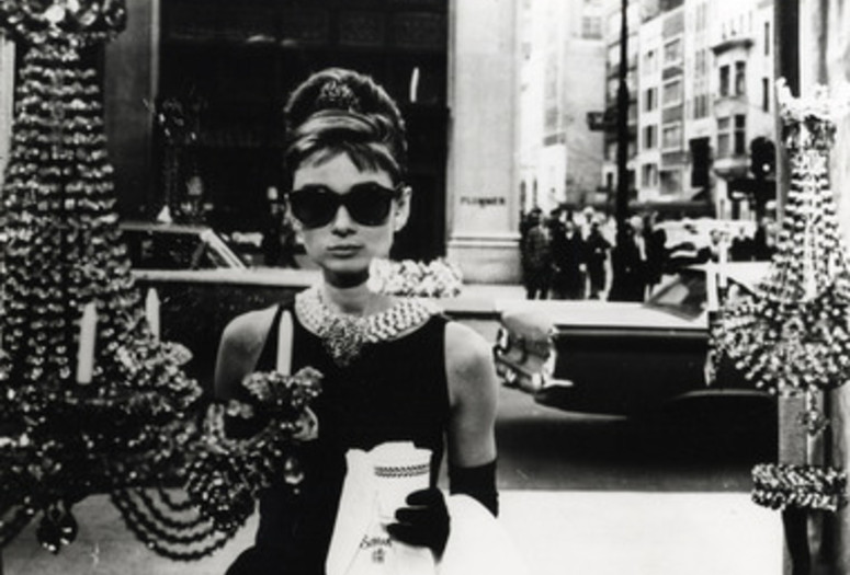 Breakfast at Tiffany's. 1961. USA. Directed by Blake Edwards