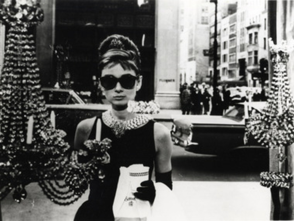 *Breakfast at Tiffany's.* 1961. USA. Directed by Blake Edwards