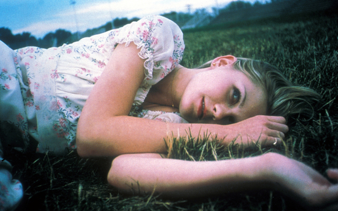 *The Virgin Suicides*. 1999. USA. Written and directed by Sofia Coppola. Image courtesy of Photofest