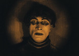 The Cabinet of Dr. Caligari. 1920. Germany. Directed by Robert Wiene. Courtesy Kino Lorber Films/ Friedrich Wilhelm Murnau Stiftung Foundation