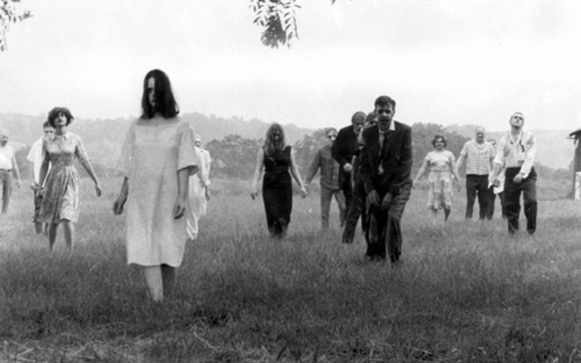 *Night of the Living Dead.*  1968.  USA.  Directed by George A. Romero