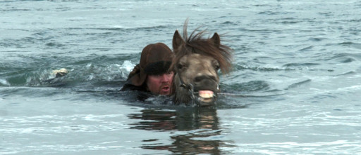 *Of Horses and Men.* 2013. Iceland. Directed by Benedikt Erlingsson. Courtesy Music Box Films