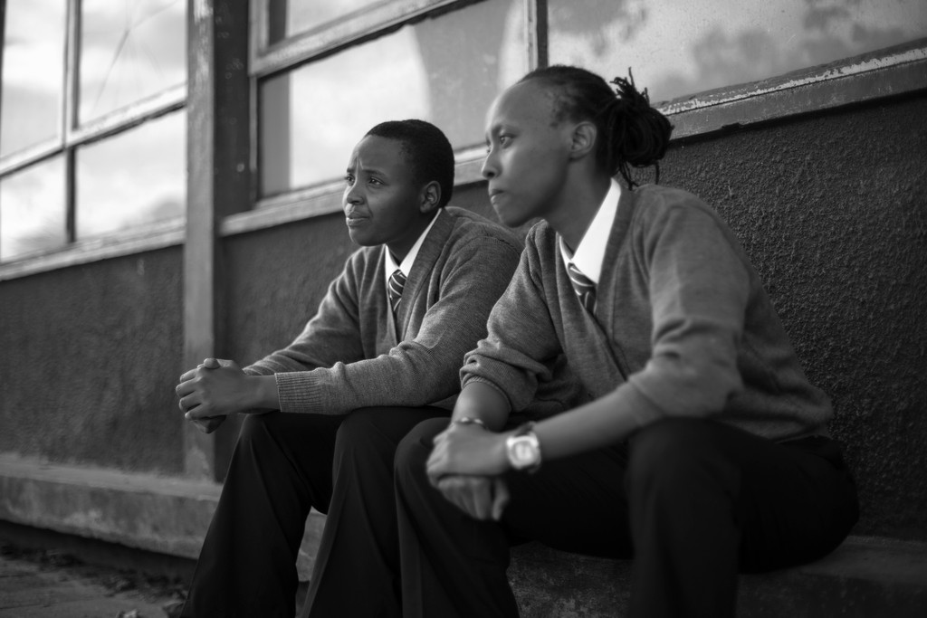 *Stories of Our Lives*. 2014. Kenya. Directed by Jim Chuchu. Courtesy of Dan Muchina
