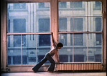 Windows in the Kitchen. 1977. USA. Directed by Elaine Summers. Print courtesy New York Public Library Dance Collection. Preserved with support from the Women's Film Preservation Fund