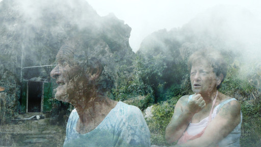 The Creation of Meaning. 2014. Italy/Canada. Directed by Simone Rapisardi Casanova. Images courtesy of the filmmaker