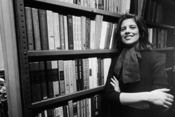 Regarding Susan Sontag. 2014. USA. Directed by Nancy Kates. Photo: New York Times Co./Archive Photos/Getty/Courtesy of HBO