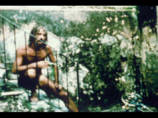 Mangue-Bangue. 1971. Brazil. Directed by Neville D'Almeida. Courtesy of the filmmaker