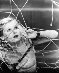 I Am Suzanne! 1933. USA. Directed by Rowland V. Lee. Courtesy Fox Film Corporation/Photofest