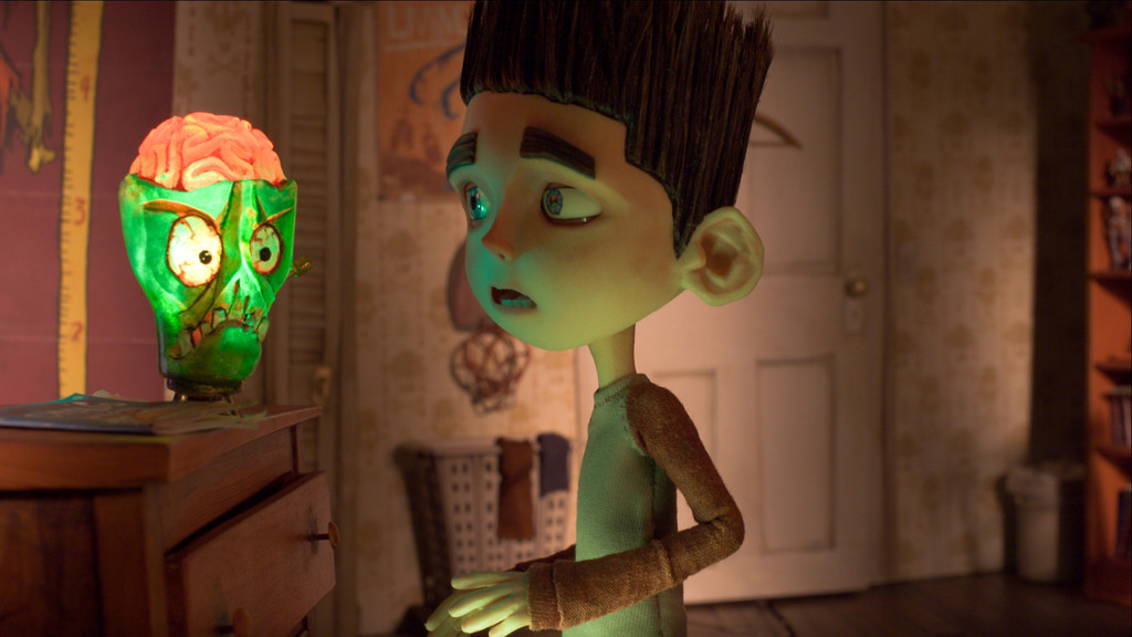 *ParaNorman*. 2012. USA. Directed by Chris Butler, Sam Fell. Courtesy of Focus Features