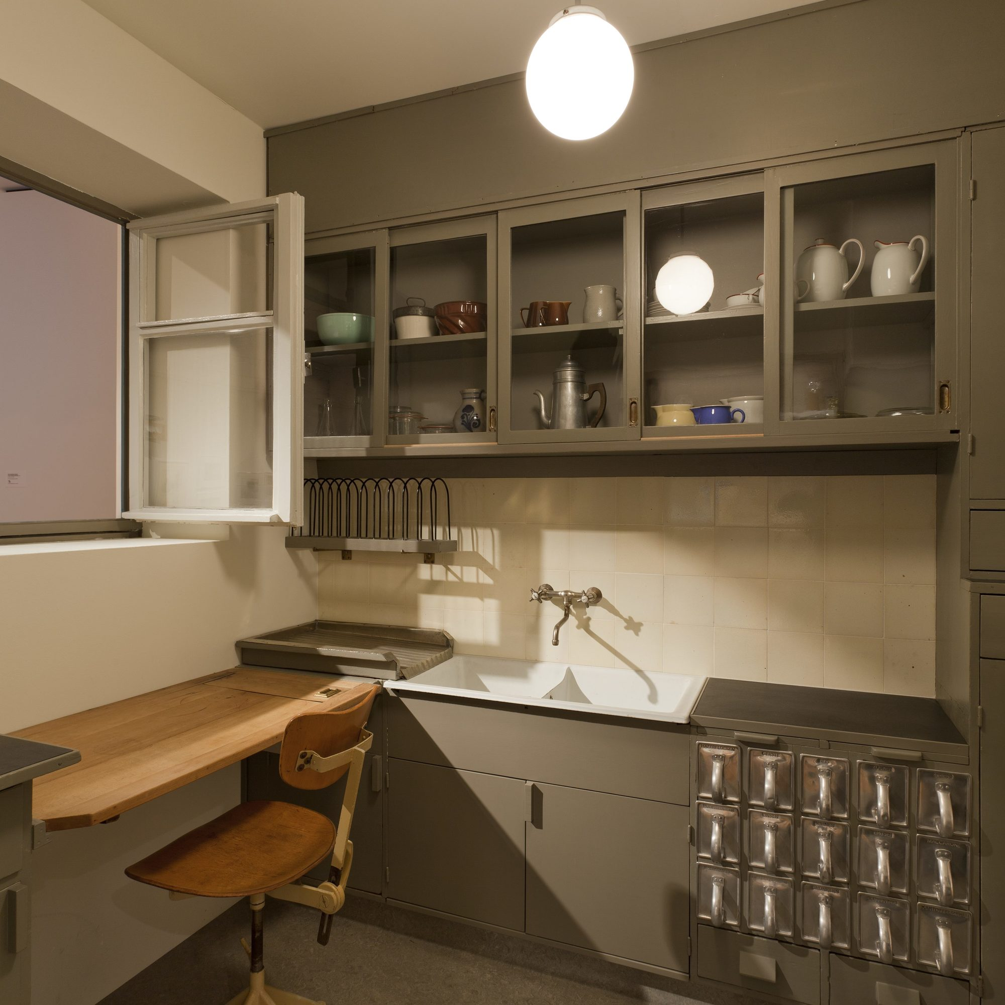 Modern German Kitchen Designs Counter Space Design And The Modern Kitchen Moma