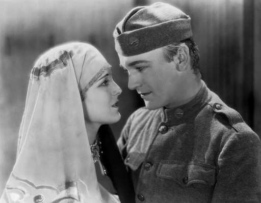 Two Arabian Knights. 1927. USA. Directed by Lewis Milestone