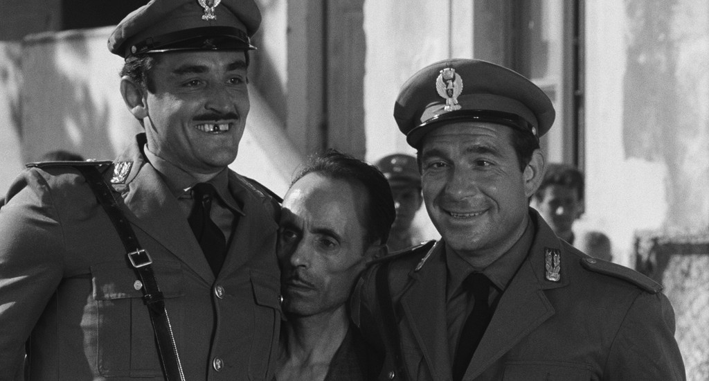 *I Mostri (The Monsters)*. 1963. Italy. Directed by Dino Risi. Courtesy Cineteca di Bologna