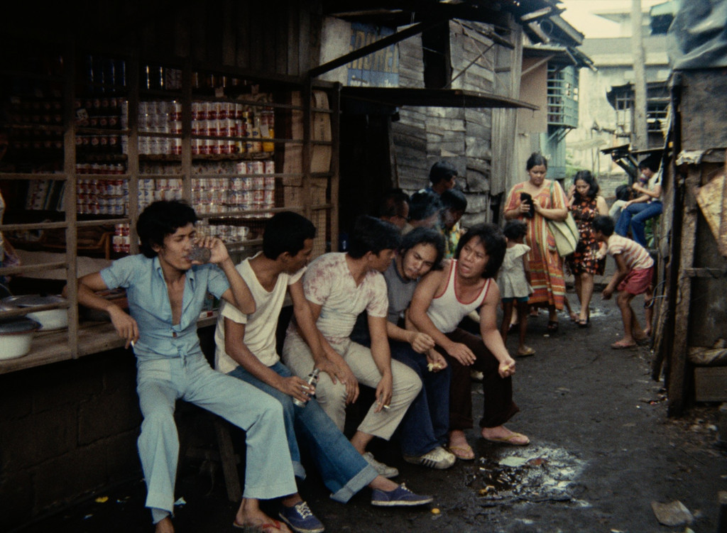 *Insiang*. 1976. Philippines. Directed by Lino Brocka