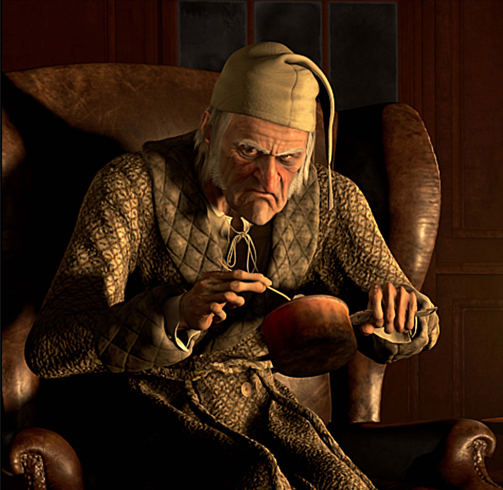 a christmas carol 2009 usa directed by robert zemeckis courtesy - Christmas Carol 2009