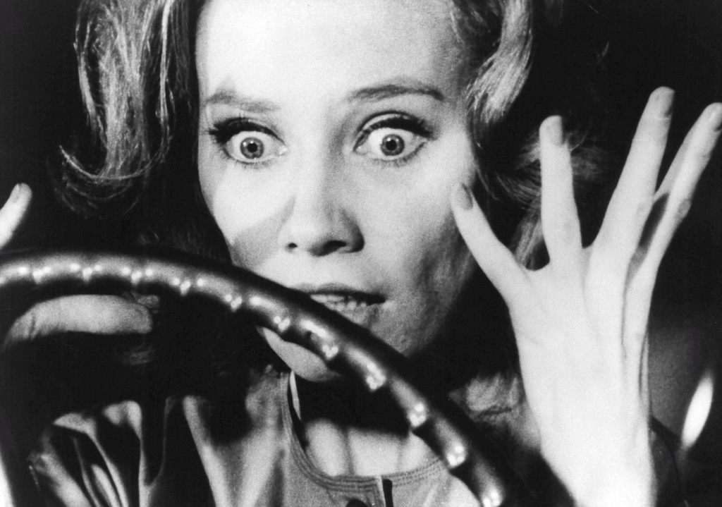 *Carnival of Souls*. 1962. USA. Directed by Herk Harvey. © Herts-Lion Intl, courtesy Herts-Lion Intl/Photofest