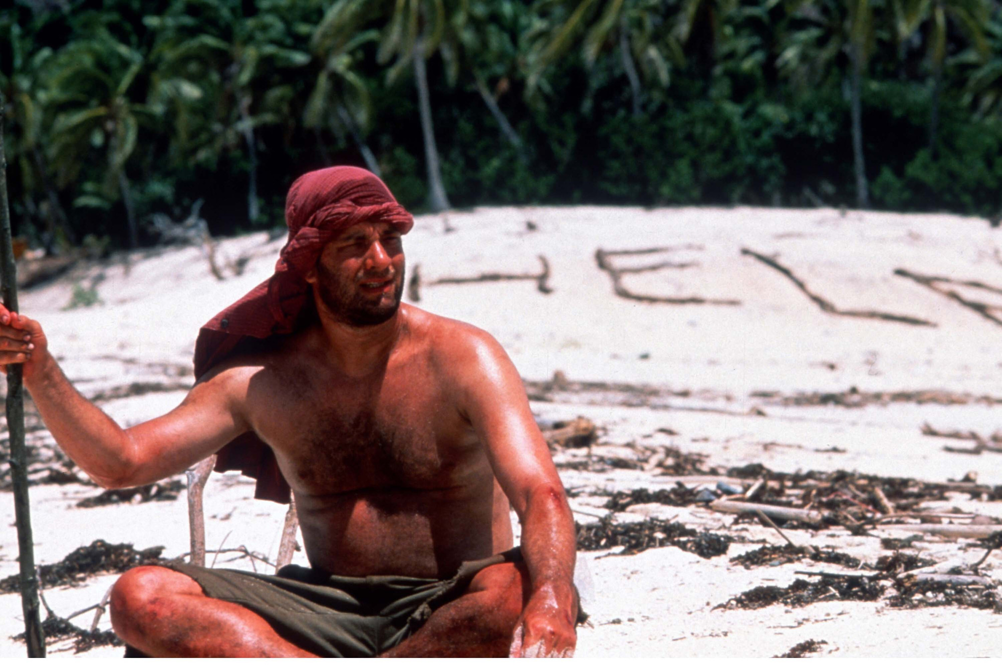 the movie cast away directed by robert zemeckis Film october 14 & 12 cast away 2000 usa directed by robert zemeckis 143  min screenplay by william broyles, jr with tom hanks,.