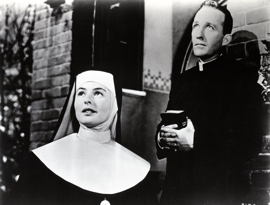 *The Bells of St. Mary's*. 1945. USA. Directed by Leo McCarey. Courtesy The Museum of Modern Art Film Stills Archive