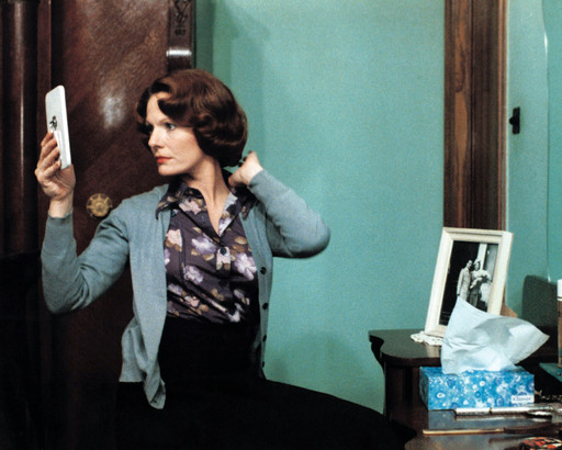 Jeanne Dielman, 23, quai du Commerce, 1080 Bruxelles. 1975. Belgium/France. Directed by Chantal Akerman. Courtesy Janus Films
