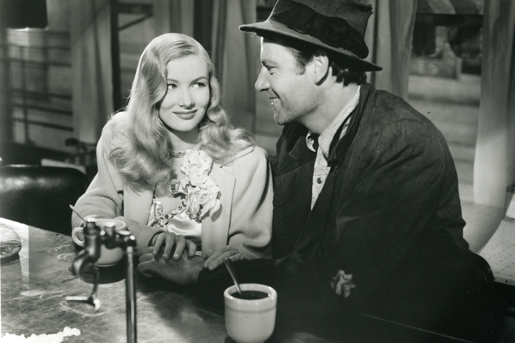 Sullivan's Travels. 1941. USA. Directed by Preston Sturges. Courtesy The Museum of Modern Art Film Stills Archive