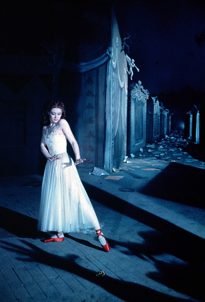 *The Red Shoes*. 1948. Great Britain. Directed by Michael Powell and Emeric Pressburger. Courtesy ITV/Park Circus