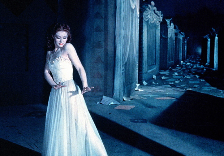 The Red Shoes. 1948. Great Britain. Directed by Michael Powell and Emeric Pressburger. Courtesy ITV/Park Circus