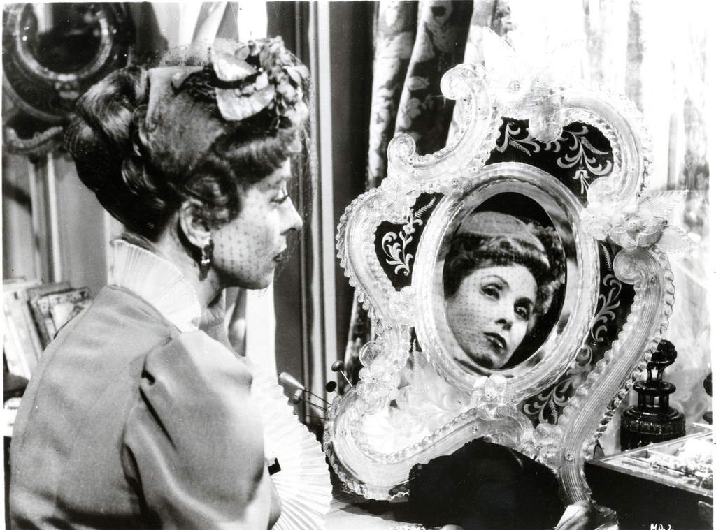 *Madame De… (The Earrings of Madame De…)*. 1953. France, Italy. Directed by Max Ophuls. Courtesy The Museum of Modern Art Film Stills Archive