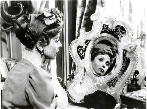 Madame De… (The Earrings of Madame De…). 1953. France, Italy. Directed by Max Ophuls. Courtesy The Museum of Modern Art Film Stills Archive
