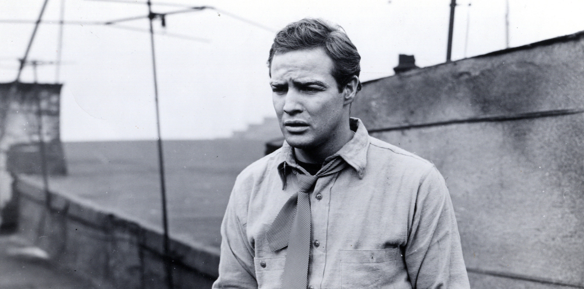 on the waterfront by elia kazan essay In 1952, when elia kazan gave the house un-american activities committee (huac) the names of eight actors who had been members with him of a communist party unit in the group theatre, he committed an act that would cloud his reputation for the rest of his life.