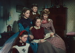 Little Women. 1949. USA. Directed by Mervyn LeRoy. Image courtesy Deutsche Kinemathek