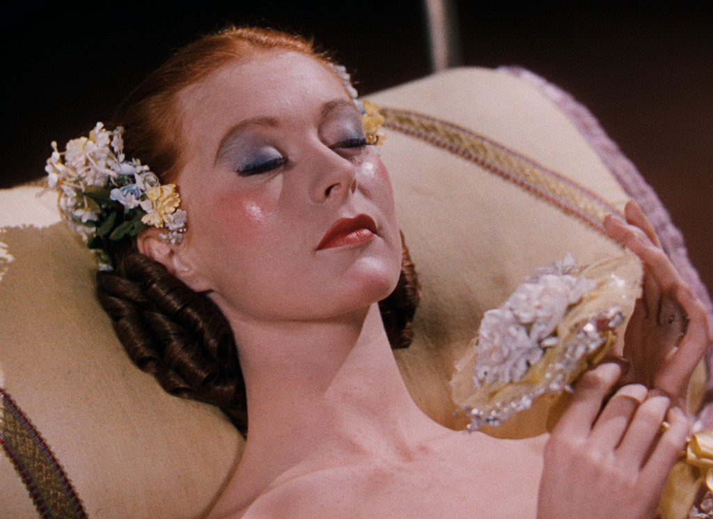 *The Tales of Hoffmann*. 1951. Great Britain. Directed by Michael Powell and Emeric Pressburger. Courtesy Rialto Pictures/Studiocanal