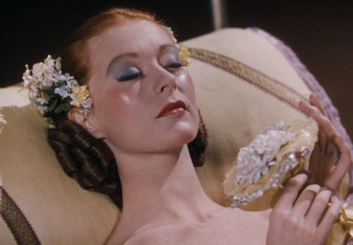 The Tales of Hoffmann. 1951. Great Britain. Directed by Michael Powell and Emeric Pressburger. Courtesy Rialto Pictures/Studiocanal