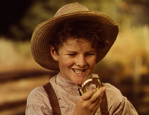 The Adventures of Tom Sawyer. 1938. USA. Directed by Norman Taurog. Image courtesy Deutsche Kinemathek