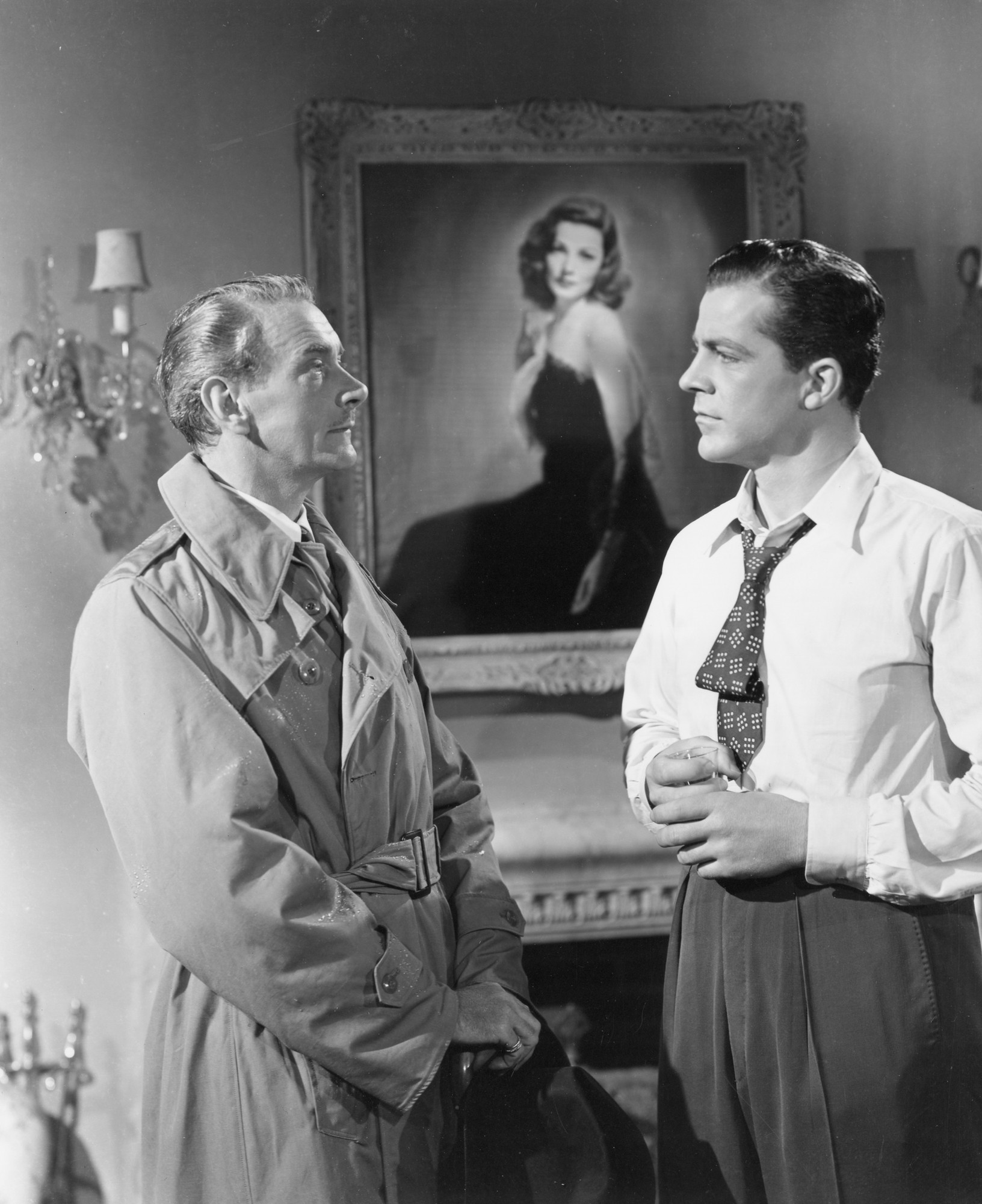 laura directed by otto preminger Laura – review 5 / 5 stars directed by otto preminger which of laura's wide circle of acquaintance holds the key to the mystery.