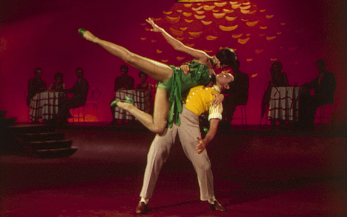 *Singin' in the Rain*. 1952. USA. Directed by Stanley Donen, Gene Kelly. Image courtesy Deutsche Kinemathek